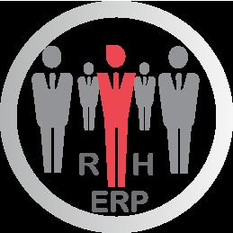 RH, comptabilité auxiliaire pour les employés (salaires)