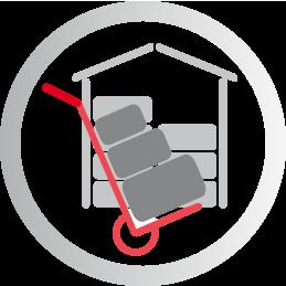 Logistique, MCA-ERP