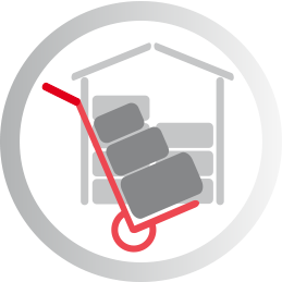 Logistics, MCA-ERP