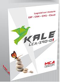 Santé Médecine Complémentaire KALE LCA-590