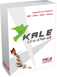 KALE LCA-590