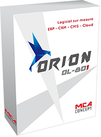 ORION (Organisations Internationales)