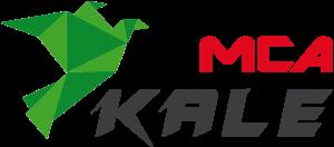 Logo del software di gestione aziendale MCA Kale