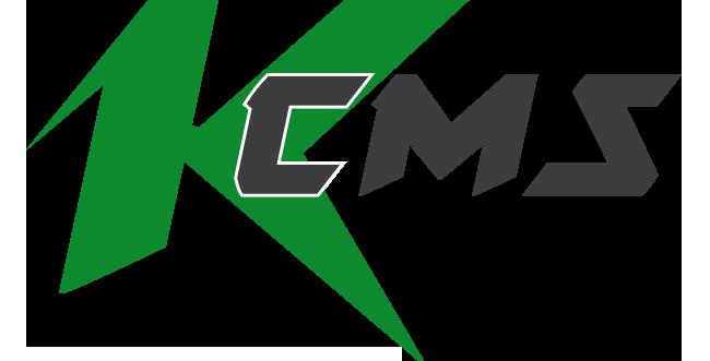 Logo del modulo CMS (Content Management System) del software MCA Kale