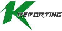 Logo du module Reporting (Rapport) du logiciel MCA Kale