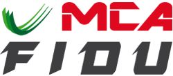 Logo del software di gestione MCA Fidu
