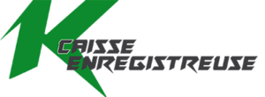 Logo of the Cash Register module of the MCA Kale software