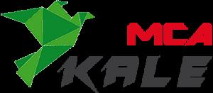 Logo del software di gestione aziendale, contabilità e risorse umane di MCA concept