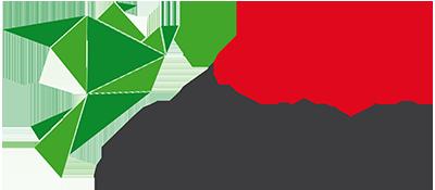 Logo du logiciel de gestion d'entreprise, comptabilité et ressources humaines de MCA concept