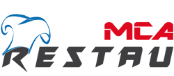 Logo der Verwaltungssoftware MCA Restau