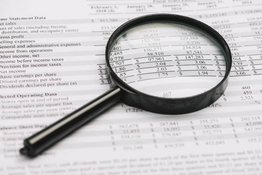 Image du descriptif de la comptabilité analytique intégrée