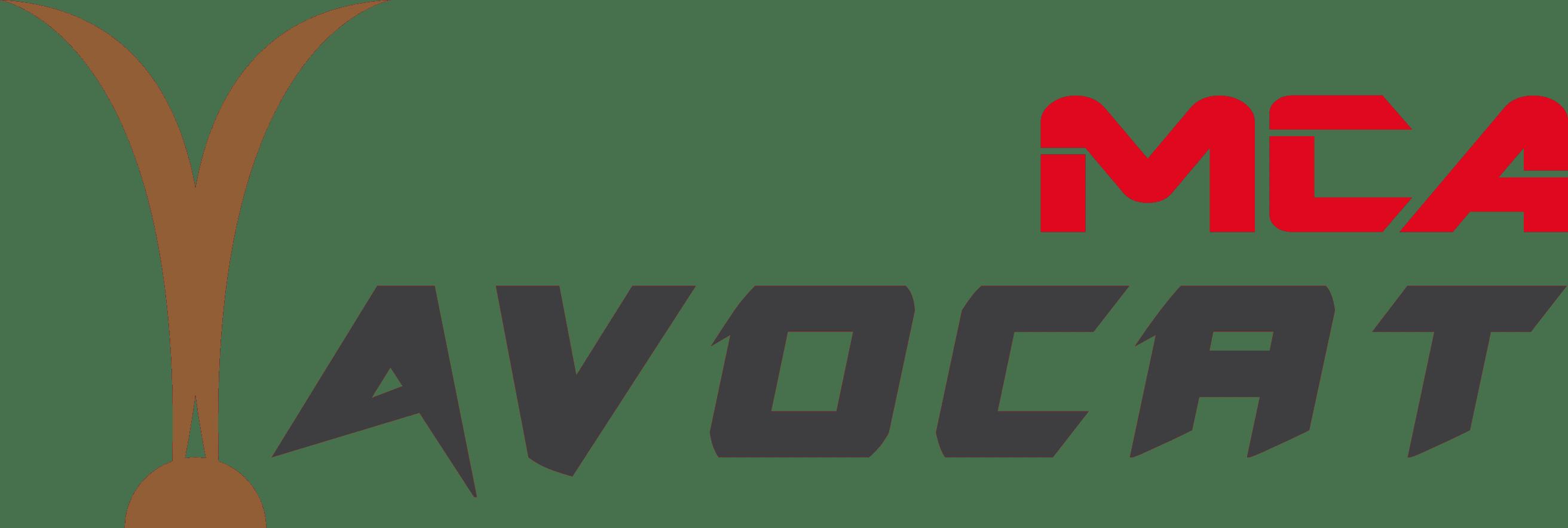 Logo du logiciel de gestion MCA Avocat