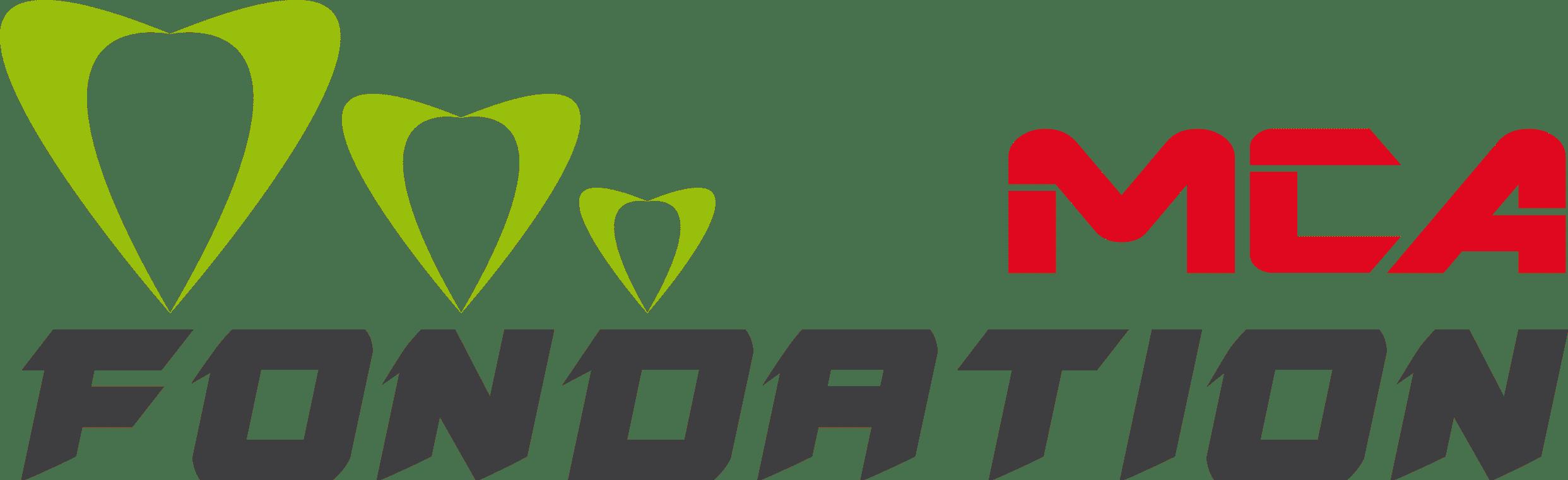 Logo MCA Fondation management software