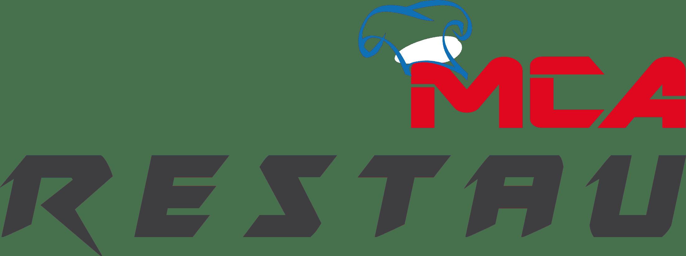 Logo MCA Restau management software