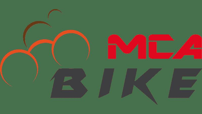 Logo MCA Bike Software, developed by MCA-Concept