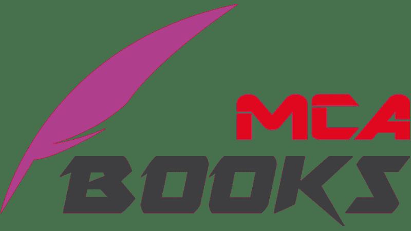 Logo du logiciel de gestion de ports MCA Books